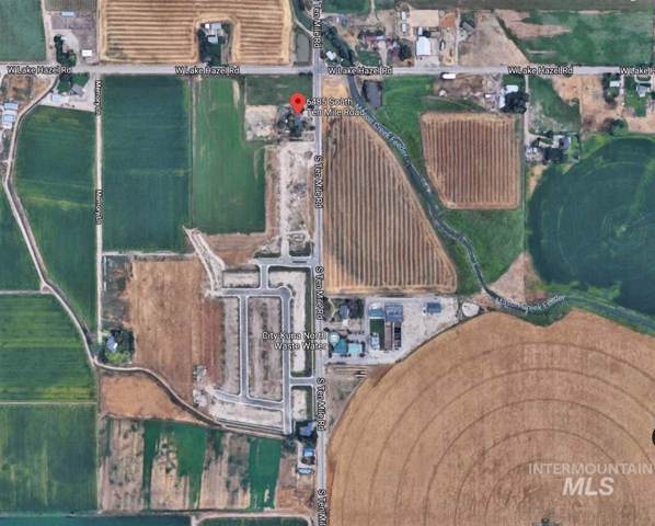 6485 S Ten Mile Rd, Meridian, ID 83642 (MLS #98740317) :: Full Sail Real Estate