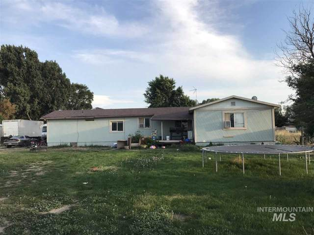 1725 W Main St, Burley, ID 83318 (MLS #98740450) :: Boise River Realty