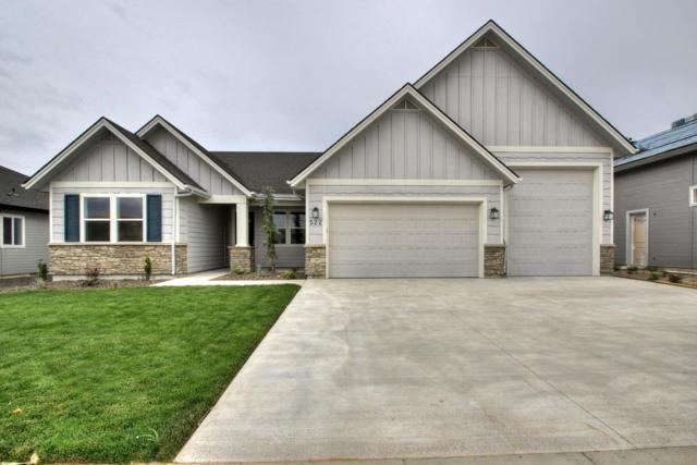 522 E Andes Dr, Kuna, ID 83634 (MLS #98740569) :: Alves Family Realty