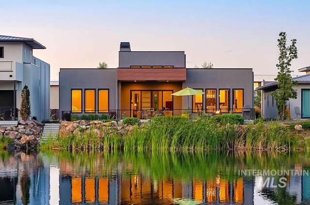 1675 E Lone Shore Lane, Eagle, ID 83616 (MLS #98740585) :: Boise River Realty