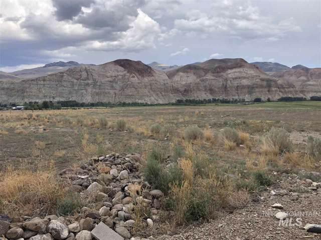 TBD Sage Ln, Challis, ID 83226 (MLS #98740619) :: Boise River Realty