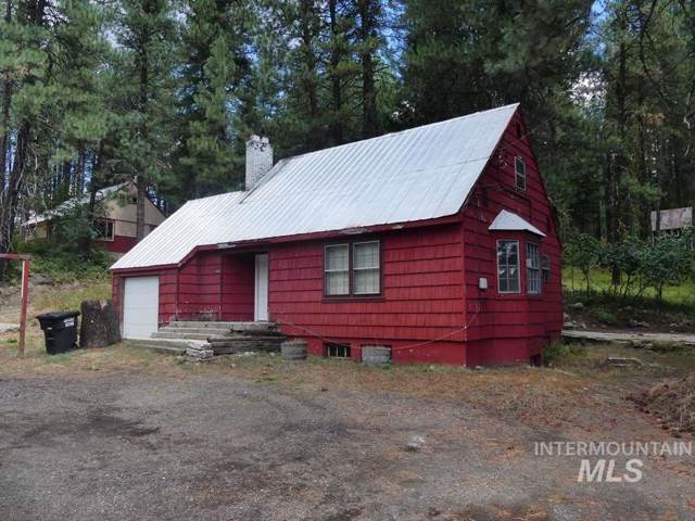 305 N Third Street, Mccall, ID 83638 (MLS #98740649) :: Full Sail Real Estate