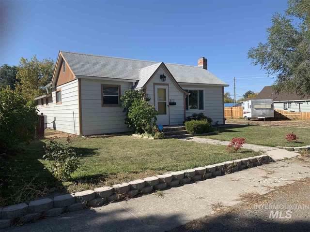 277 Quincy, Twin Falls, ID 83301 (MLS #98740765) :: Juniper Realty Group