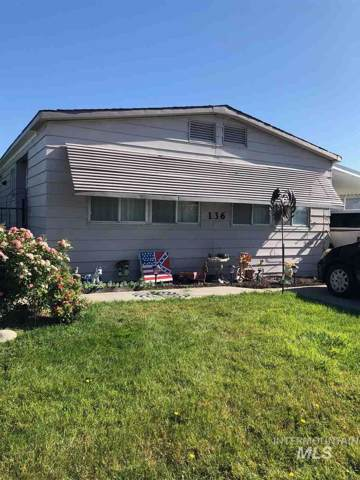 450 Pole Line Rd #136, Twin Falls, ID 83301 (MLS #98740848) :: Navigate Real Estate