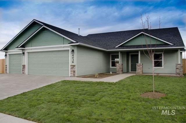 1135 W 10th Street, Weiser, ID 83672 (MLS #98741061) :: Boise River Realty