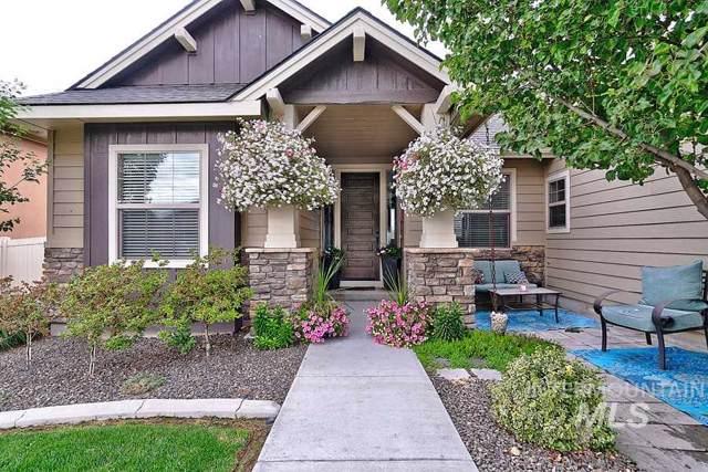3007 N Cherry Laurel Way, Star, ID 83669 (MLS #98741087) :: Boise River Realty
