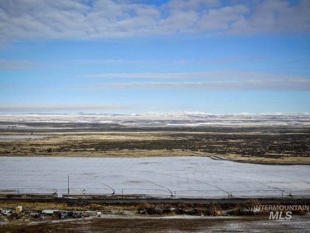 837 Highway 26, Bliss, ID 83314 (MLS #98741128) :: 208 Real Estate
