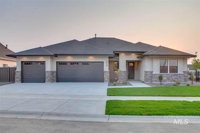 4905 W Frenchglen Dr, Eagle, ID 83616 (MLS #98741251) :: Jon Gosche Real Estate, LLC