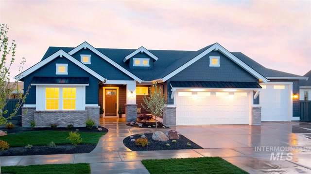 4929 W Frenchglen Dr, Eagle, ID 83616 (MLS #98741253) :: Jon Gosche Real Estate, LLC
