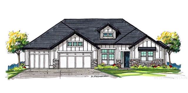 1803 N Rivington Way, Eagle, ID 83616 (MLS #98741396) :: Jon Gosche Real Estate, LLC