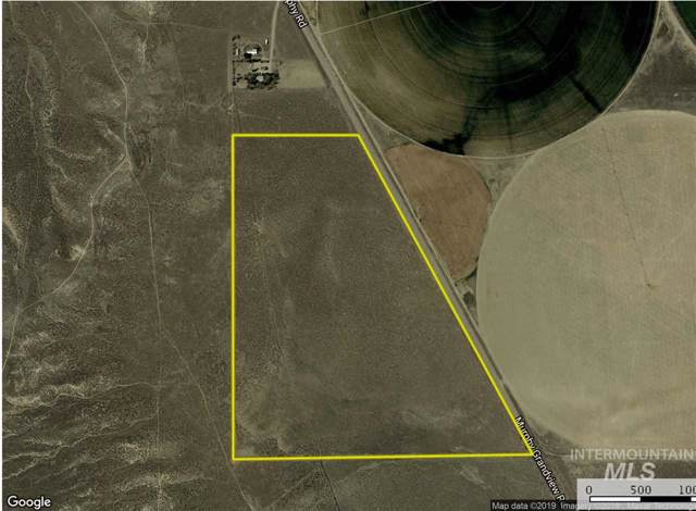 0 Highway 78, Murphy, ID 83650 (MLS #98741412) :: Team One Group Real Estate