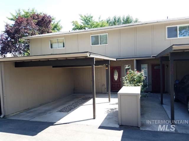 244 N Eagle Glen Ln., Eagle, ID 83616 (MLS #98741415) :: Full Sail Real Estate