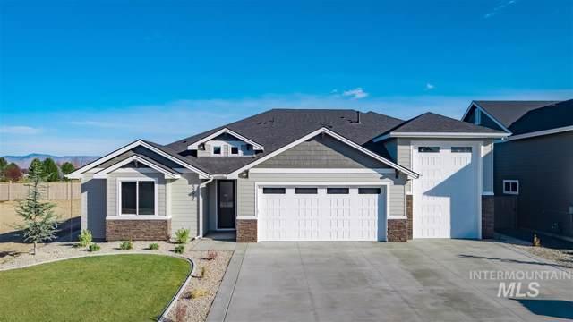 5772 S Cubola, Meridian, ID 83642 (MLS #98741941) :: Jon Gosche Real Estate, LLC