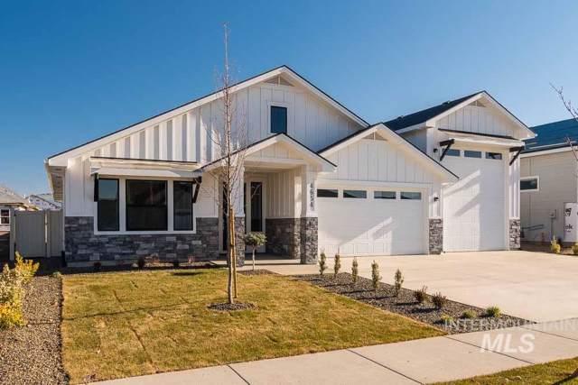 4654 S Marsala Way, Meridian, ID 83642 (MLS #98742555) :: Boise River Realty
