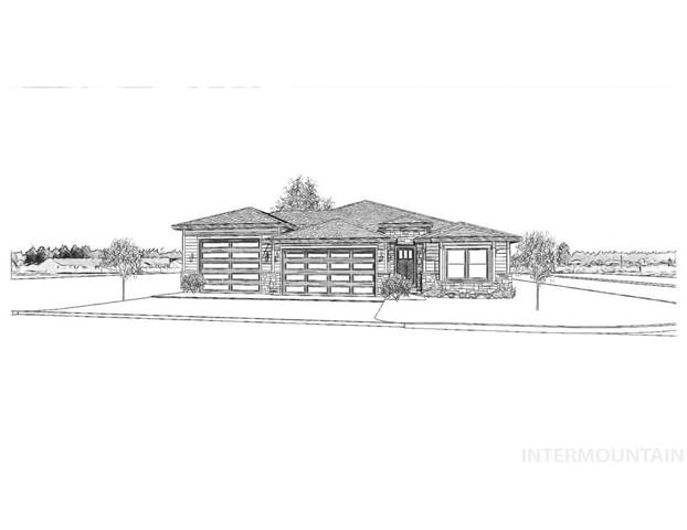 15450 Markham Pl., Caldwell, ID 83607 (MLS #98742675) :: Jon Gosche Real Estate, LLC