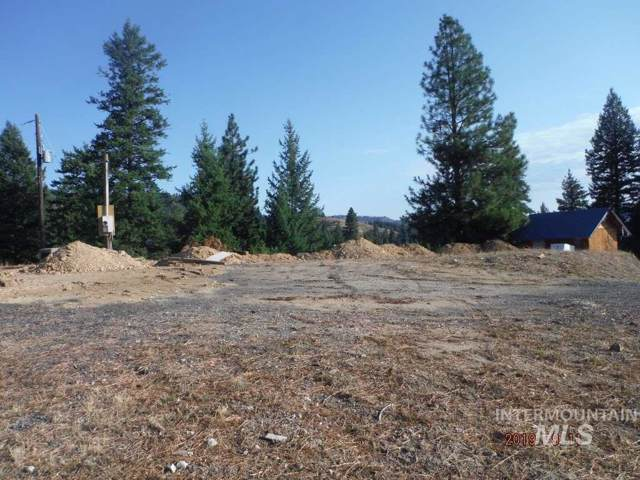 7 Ridgetop Pl Lot 16, Boise, ID 83716 (MLS #98742769) :: New View Team