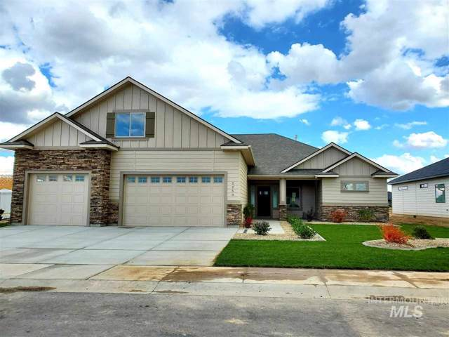 2250 Coolwater, Twin Falls, ID 83301 (MLS #98742782) :: Beasley Realty