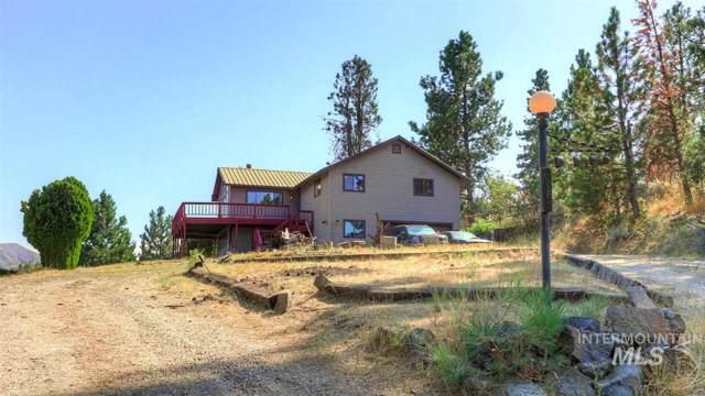 20 Quail Ln, Boise, ID 83716 (MLS #98742797) :: New View Team