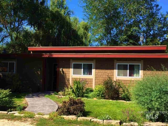 3413 N 33rd, Boise, ID 83703 (MLS #98742903) :: Jon Gosche Real Estate, LLC