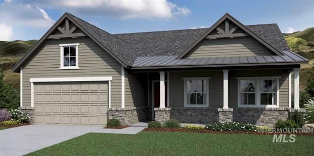 5916 E Hootowl Drive, Boise, ID 83716 (MLS #98742993) :: Full Sail Real Estate