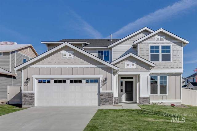 4920 S Caden Creek Way, Boise, ID 83709 (MLS #98743016) :: Adam Alexander