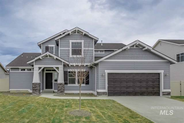 4904 S Caden Creek Way, Boise, ID 83709 (MLS #98743017) :: Adam Alexander