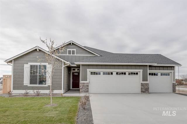 5939 S Chinook Way, Boise, ID 83709 (MLS #98743024) :: Epic Realty