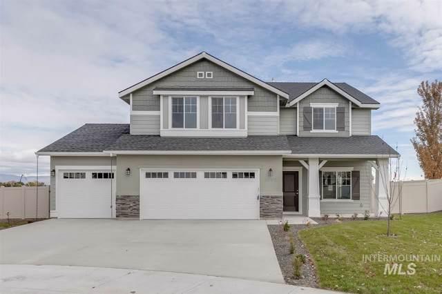 4640 S Merrivale Pl., Meridian, ID 83642 (MLS #98743029) :: Boise River Realty
