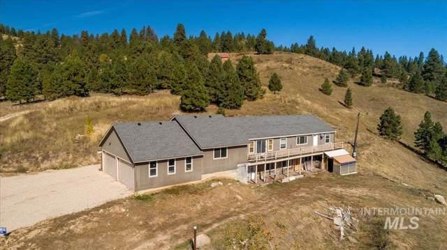 12 Sperry Lode Rd, Boise, ID 83716 (MLS #98743133) :: Navigate Real Estate