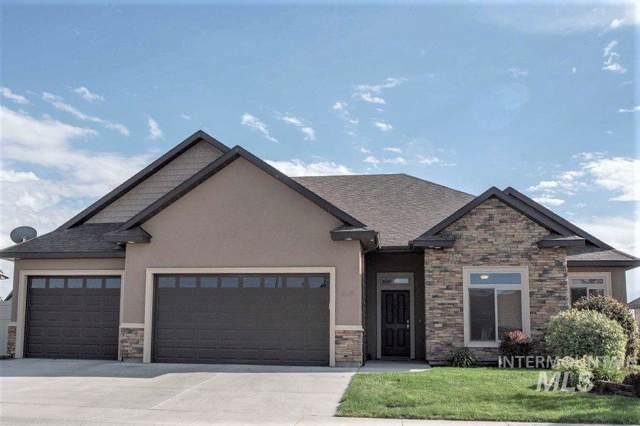 629 Lochsa Rd., Twin Falls, ID 83301 (MLS #98743278) :: Juniper Realty Group