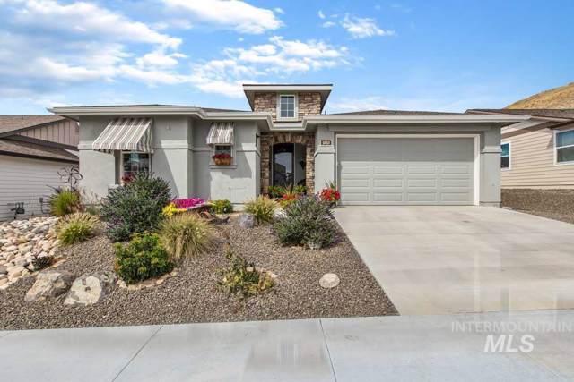 5632 W Kincreag St, Boise, ID 83714 (MLS #98743333) :: Team One Group Real Estate