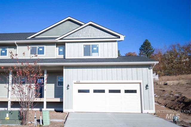 408 Southview, Moscow, ID 83843 (MLS #98743395) :: Boise River Realty