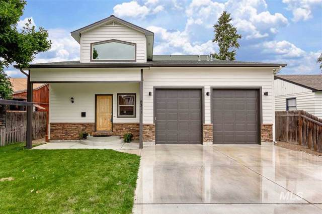 2311 N 27th St, Boise, ID 83702 (MLS #98743428) :: Team One Group Real Estate
