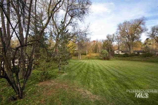 2616 Harrison Hills, Boise, ID 83702 (MLS #98743616) :: Full Sail Real Estate