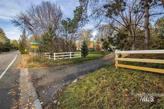 2612 Harrison Hills Lot #2 Blk 1, Boise, ID 83702 (MLS #98743617) :: Full Sail Real Estate
