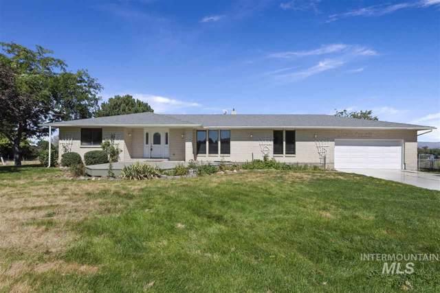 2246 W Ribier, Meridian, ID 83646 (MLS #98743674) :: Boise River Realty