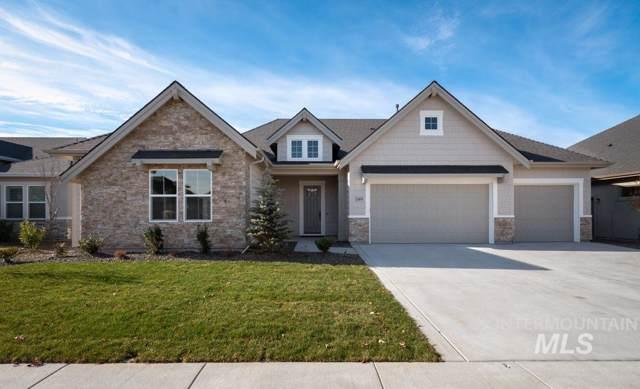 549 S Devon Ave, Star, ID 83669 (MLS #98743712) :: Beasley Realty