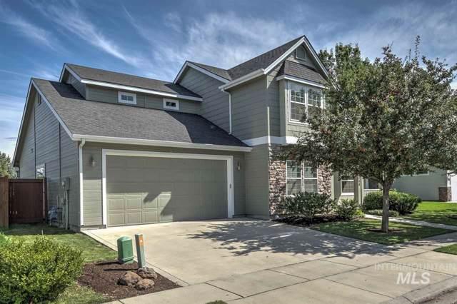 3898 N Legacy Common, Meridian, ID 83646 (MLS #98743790) :: Full Sail Real Estate
