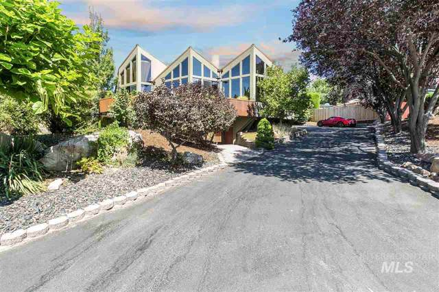 2944 E Starview Drive, Boise, ID 83712 (MLS #98743835) :: Legacy Real Estate Co.