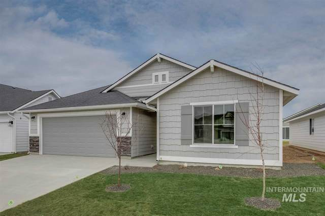 4194 S Sarteano Ave, Meridian, ID 83642 (MLS #98743926) :: Jon Gosche Real Estate, LLC