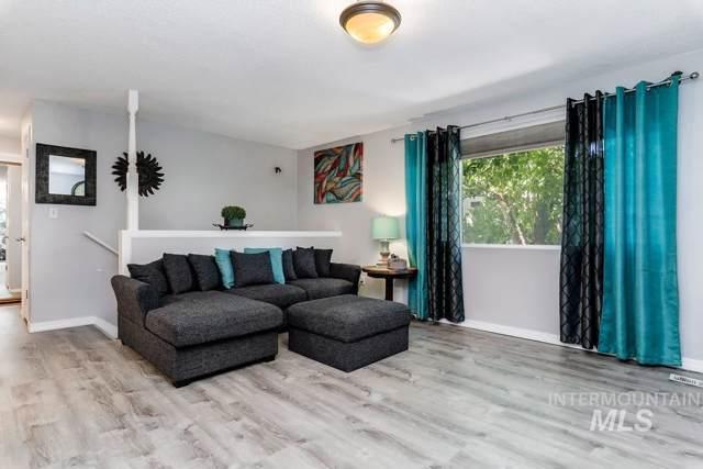519 W Boise Avenue, Boise, ID 83706 (MLS #98743967) :: Team One Group Real Estate