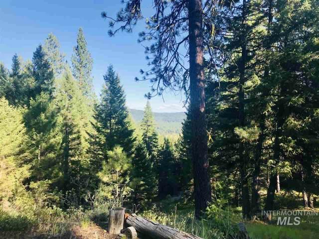 6 Sierra Pl, Cascade, ID 83611 (MLS #98743978) :: Bafundi Real Estate