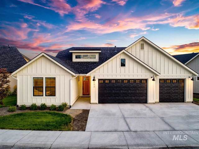 6493 W Hammermill Drive, Boise, ID 83714 (MLS #98744045) :: Juniper Realty Group