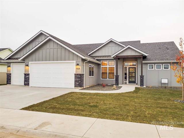 1428 Cottonwood Drive, Fruitland, ID 83619 (MLS #98744084) :: Juniper Realty Group