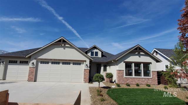 6861 N Agrarian Ave, Meridian, ID 83646 (MLS #98744168) :: New View Team