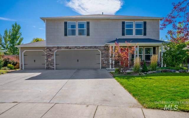 6565 Fairwind Pl, Boise, ID 83709 (MLS #98744189) :: Full Sail Real Estate