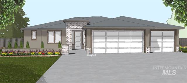 6841 N Agrarian Ave, Meridian, ID 83646 (MLS #98744190) :: New View Team