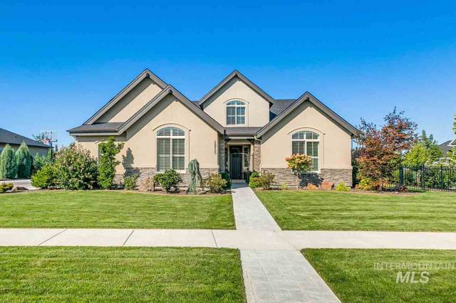 2855 S Ludwig Ave, Eagle, ID 83616 (MLS #98744221) :: New View Team