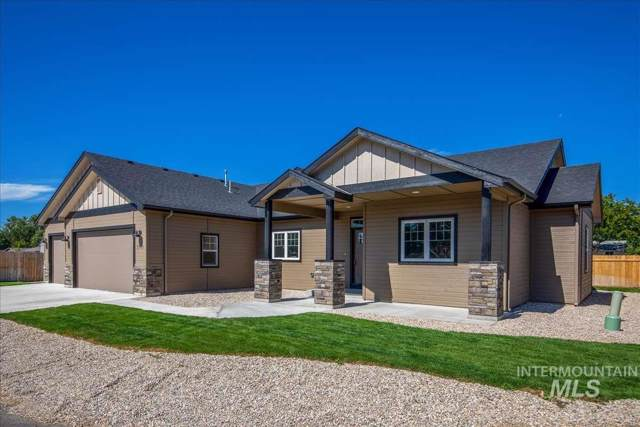 1940 S Eagleson, Boise, ID 83705 (MLS #98744289) :: Legacy Real Estate Co.