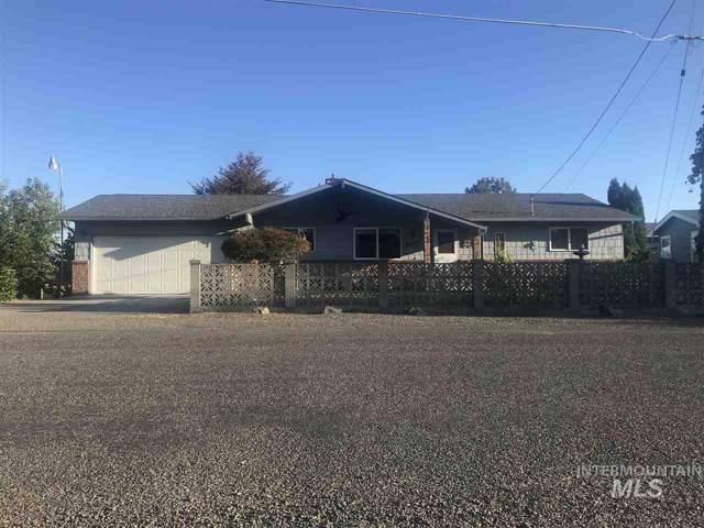 3171 21 Street, Clarkston, WA 99403 (MLS #98744322) :: Juniper Realty Group